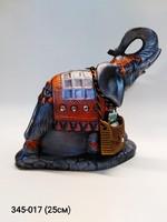 Копилка Слон индийский
