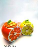 Набор для специй Апельсин