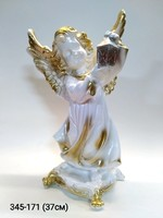 Ангел с фонарем
