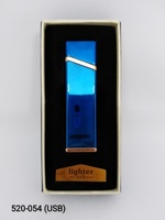 Заж в кор электронная USB LIGHTER CD-102 S320
