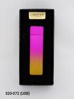 Заж в кор электронная USB LIGHTER CD-103