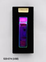 Заж в кор электронная USB LIGHTER CD-104