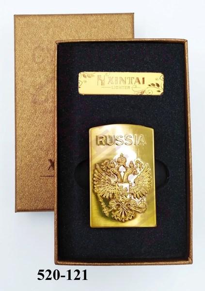 Заж в кор Xintai USB сдвиг Россия СССР S274