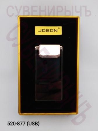 Заж в кор электронная USB JOBON глянец 20903
