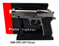Заж Пистолет BERETTA мал D90 2-29
