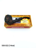 Трубка курительная 1224