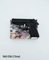 Заж Пистолет нож 2-86E
