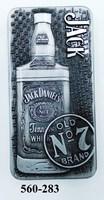 Заж газ Виски Турбо сер зол JA-0996