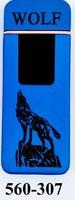 Заж USB сенсор Волк Орел R7016