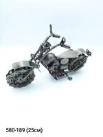 Мотоцикл металл гиг