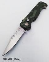 Нож вык мал комуфляж 905-81