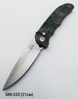 Нож вык сред комуфляж 816-82